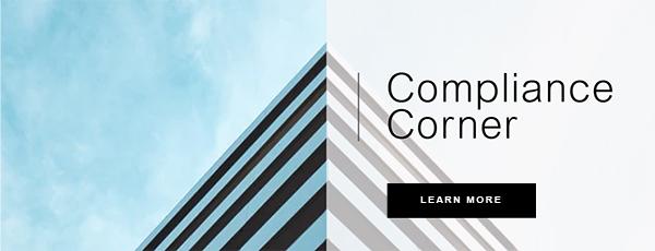 compliance corner